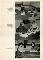 Page 15, 1947 Edition, Marshall High School - Review Yearbook (Chicago, IL) online yearbook collection