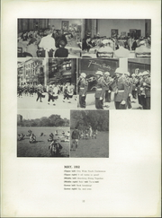 Page 14, 1953 Edition, Marshall High School - Review Yearbook (Chicago, IL) online yearbook collection