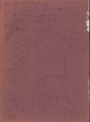 Page 4, 1953 Edition, Marshall High School - Review Yearbook (Chicago, IL) online yearbook collection