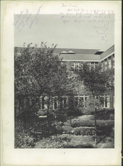 Page 8, 1953 Edition, Marshall High School - Review Yearbook (Chicago, IL) online yearbook collection