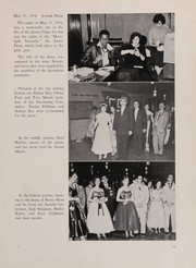 Page 15, 1955 Edition, Marshall High School - Review Yearbook (Chicago, IL) online yearbook collection