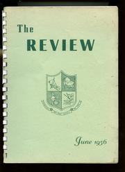 Page 1, 1956 Edition, Marshall High School - Review Yearbook (Chicago, IL) online yearbook collection