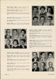 Page 14, 1956 Edition, Marshall High School - Review Yearbook (Chicago, IL) online yearbook collection