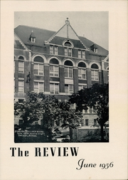 Page 3, 1956 Edition, Marshall High School - Review Yearbook (Chicago, IL) online yearbook collection