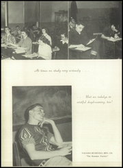 Page 10, 1952 Edition, Bushnell Prairie City High School - Beta Pi Sigma Yearbook (Bushnell, IL) online yearbook collection