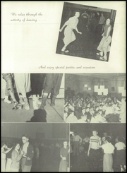 Page 11, 1952 Edition, Bushnell Prairie City High School - Beta Pi Sigma Yearbook (Bushnell, IL) online yearbook collection