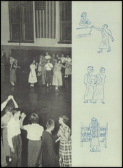 Page 15, 1952 Edition, Bushnell Prairie City High School - Beta Pi Sigma Yearbook (Bushnell, IL) online yearbook collection