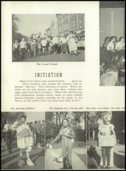 Page 16, 1952 Edition, Bushnell Prairie City High School - Beta Pi Sigma Yearbook (Bushnell, IL) online yearbook collection