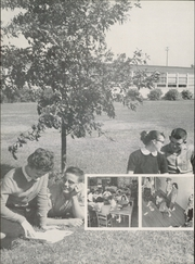 Page 6, 1958 Edition, Bushnell Prairie City High School - Beta Pi Sigma Yearbook (Bushnell, IL) online yearbook collection