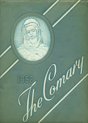 1952 Edition, Newman Central Catholic High School - Comary Yearbook (Sterling, IL)