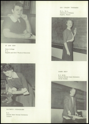 Page 12, 1956 Edition, Deer Creek Mackinaw High School - Toksali Yearbook (Mackinaw, IL) online yearbook collection
