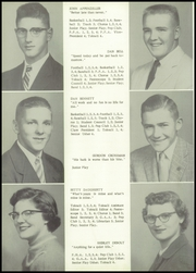 Page 16, 1956 Edition, Deer Creek Mackinaw High School - Toksali Yearbook (Mackinaw, IL) online yearbook collection