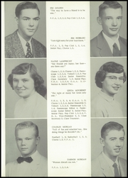 Page 17, 1956 Edition, Deer Creek Mackinaw High School - Toksali Yearbook (Mackinaw, IL) online yearbook collection