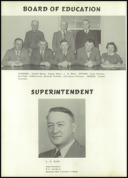 Page 8, 1956 Edition, Deer Creek Mackinaw High School - Toksali Yearbook (Mackinaw, IL) online yearbook collection