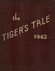 1942 Edition, Pensacola High School - Tigers Tale Yearbook (Pensacola, FL)