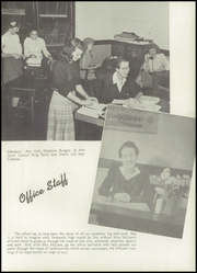 Page 11, 1947 Edition, Pensacola High School - Tigers Tale Yearbook (Pensacola, FL) online yearbook collection