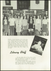 Page 12, 1947 Edition, Pensacola High School - Tigers Tale Yearbook (Pensacola, FL) online yearbook collection