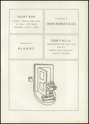 Page 125, 1947 Edition, Pensacola High School - Tigers Tale Yearbook (Pensacola, FL) online yearbook collection