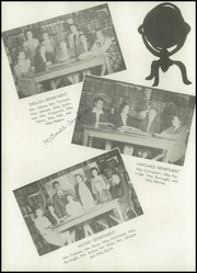 Page 14, 1947 Edition, Pensacola High School - Tigers Tale Yearbook (Pensacola, FL) online yearbook collection