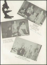 Page 15, 1947 Edition, Pensacola High School - Tigers Tale Yearbook (Pensacola, FL) online yearbook collection