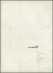 Page 6, 1947 Edition, Pensacola High School - Tigers Tale Yearbook (Pensacola, FL) online yearbook collection
