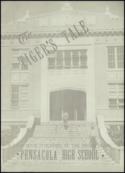 Page 7, 1947 Edition, Pensacola High School - Tigers Tale Yearbook (Pensacola, FL) online yearbook collection
