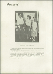 Page 8, 1947 Edition, Pensacola High School - Tigers Tale Yearbook (Pensacola, FL) online yearbook collection