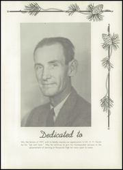 Page 9, 1947 Edition, Pensacola High School - Tigers Tale Yearbook (Pensacola, FL) online yearbook collection