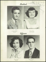 Page 16, 1950 Edition, Pensacola High School - Tigers Tale Yearbook (Pensacola, FL) online yearbook collection