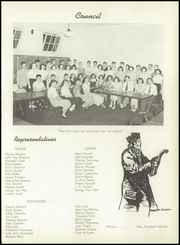 Page 17, 1950 Edition, Pensacola High School - Tigers Tale Yearbook (Pensacola, FL) online yearbook collection
