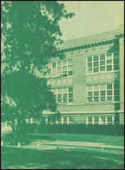 Page 3, 1950 Edition, Pensacola High School - Tigers Tale Yearbook (Pensacola, FL) online yearbook collection