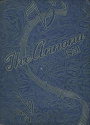 1951 Edition, Pensacola High School - Tigers Tale Yearbook (Pensacola, FL)