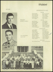 Page 16, 1951 Edition, Pensacola High School - Tigers Tale Yearbook (Pensacola, FL) online yearbook collection