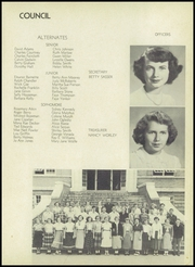 Page 17, 1951 Edition, Pensacola High School - Tigers Tale Yearbook (Pensacola, FL) online yearbook collection