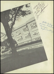 Page 7, 1951 Edition, Pensacola High School - Tigers Tale Yearbook (Pensacola, FL) online yearbook collection