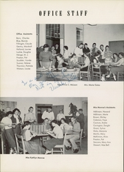Page 12, 1954 Edition, Pensacola High School - Tigers Tale Yearbook (Pensacola, FL) online yearbook collection