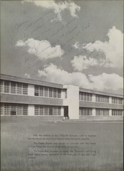 Page 6, 1954 Edition, Pensacola High School - Tigers Tale Yearbook (Pensacola, FL) online yearbook collection