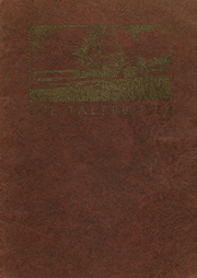 1932 Edition, Dakota High School - Talebearer Yearbook (Dakota, IL)