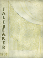 1940 Edition, Dakota High School - Talebearer Yearbook (Dakota, IL)