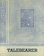 1941 Edition, Dakota High School - Talebearer Yearbook (Dakota, IL)