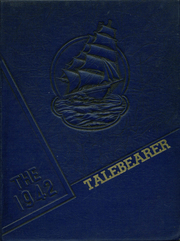 1942 Edition, Dakota High School - Talebearer Yearbook (Dakota, IL)
