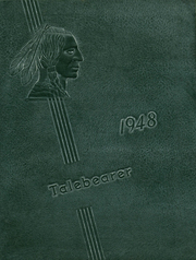 1948 Edition, Dakota High School - Talebearer Yearbook (Dakota, IL)
