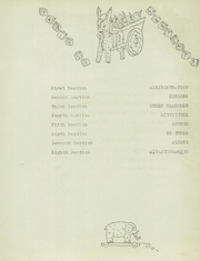 Page 9, 1948 Edition, Dakota High School - Talebearer Yearbook (Dakota, IL) online yearbook collection