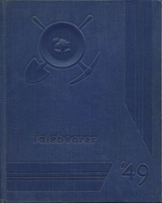 1949 Edition, Dakota High School - Talebearer Yearbook (Dakota, IL)