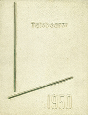 1950 Edition, Dakota High School - Talebearer Yearbook (Dakota, IL)
