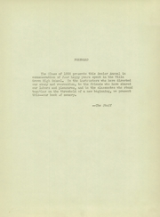 Page 9, 1935 Edition, Villa Grove High School - Vade Mecum Yearbook (Villa Grove, IL) online yearbook collection
