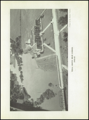 Page 9, 1945 Edition, Villa Grove High School - Vade Mecum Yearbook (Villa Grove, IL) online yearbook collection