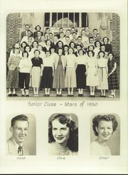 Page 13, 1950 Edition, Villa Grove High School - Vade Mecum Yearbook (Villa Grove, IL) online yearbook collection