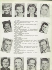 Page 11, 1952 Edition, Villa Grove High School - Vade Mecum Yearbook (Villa Grove, IL) online yearbook collection