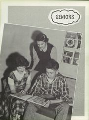 Page 13, 1952 Edition, Villa Grove High School - Vade Mecum Yearbook (Villa Grove, IL) online yearbook collection